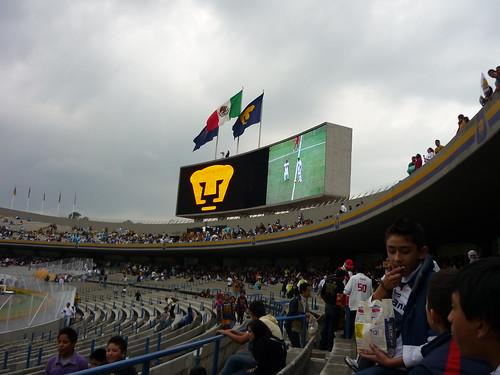 La Fiesta Grande Del Futbol Mexicano
