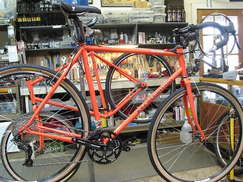 Bruce's Bike 001