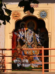 kali mata (tea-daze) Tags: life lake love ma temple happy shrine peace god kali delhi indian prayer north taj mahal agra holy idol gods shiva pushkar hindu mata puja hindi rajasthan shiv maa godess kaali maata