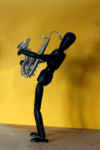 Musikinstrument (52 av 365)