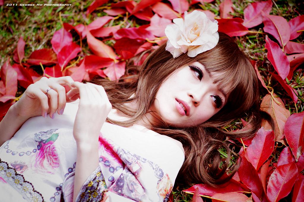 20110222 Yvette小蓉