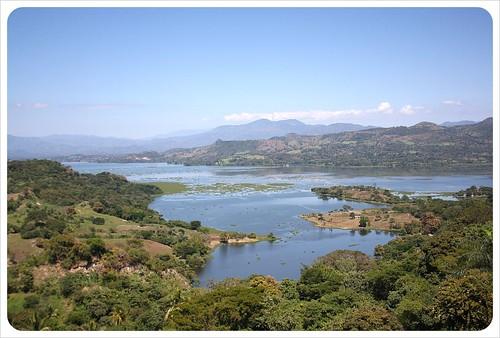 Lago de Suchitatlan