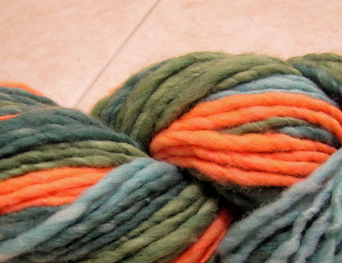 Darling Bud Designs handspun
