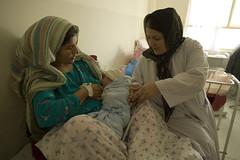 Allattamento al seno (unicefitalia) Tags: unicef afghanistan progetti salutematerna maternitsicura salutebambini