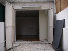 Sem porta