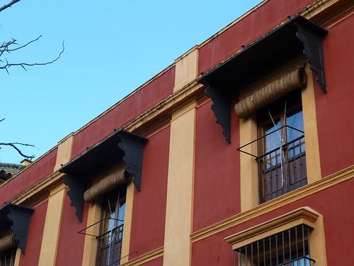 seville streets - 23