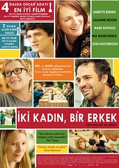 İki Kadın, Bir Erkek - The Kids Are All Right (2011)