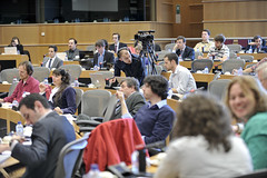 Censorship & Freedom of Expression in Europe [HEARING]