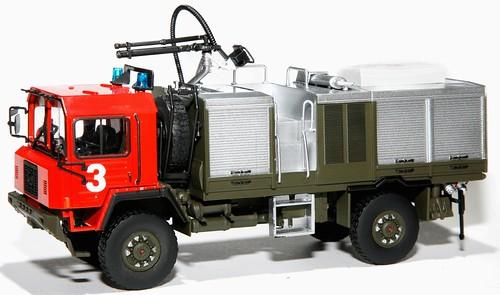 Tek-Hoby Saurer 10DM 1983