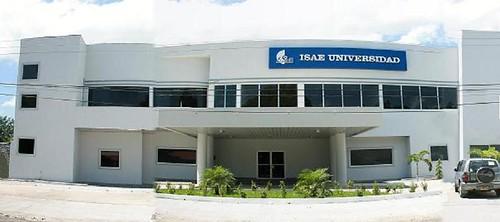 ISAE David  Chiriquí - ISAE Universidad - Universidades Panamá