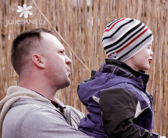 37/365 With Daddy at the Zoo (Julie Danielle) Tags: moms 365project