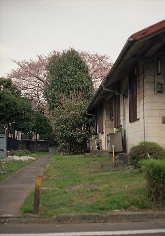 阿佐ヶ谷住宅2009