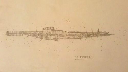 SS Bourke, Now SS Sokol