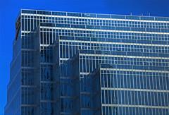 Building (gordeau) Tags: windows building squares gordon repetition layers ashby unanimous flickrchallengegroup flickrchallengewinner thechallengefactory gordeau