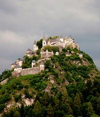Castello di Hochosterwitz (Leodex) Tags: marzo2011challengewinnercontest