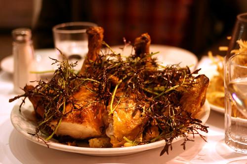 Zuni Cafe's Roasted Chicken