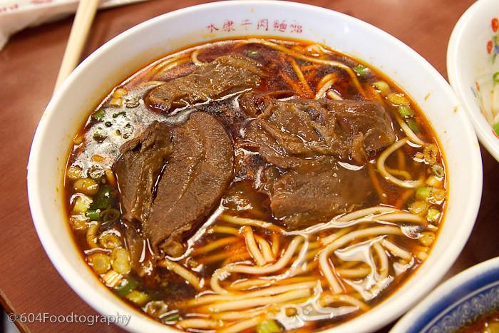 Yong Kang Beef Noodle-12