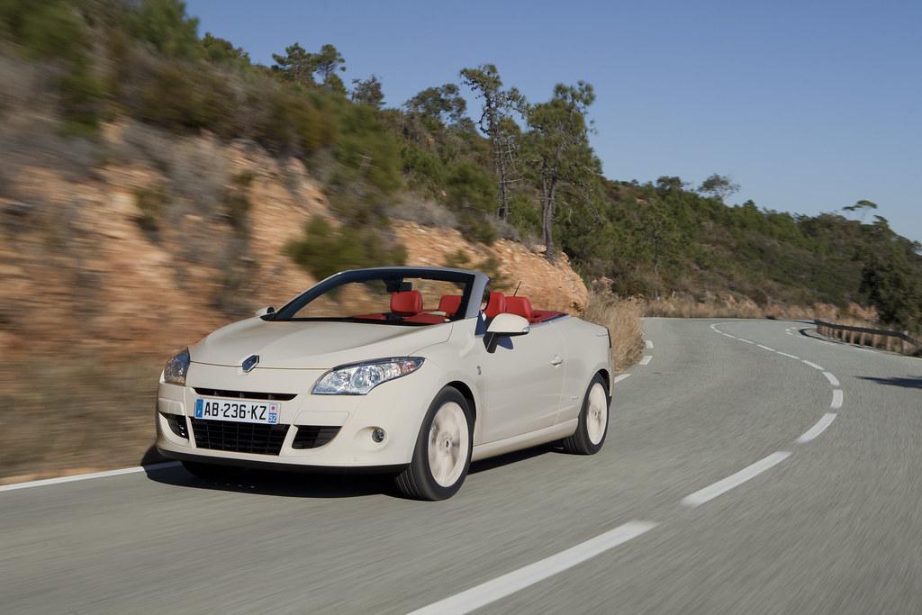Renault Megane Iii Cabrio Pagina 6