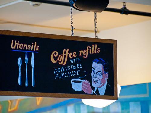CoffeeRefils