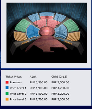 Cirque du Soleil Official Website - Tickets - Manila_1299268042697