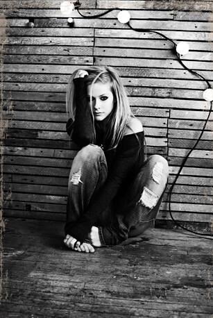 "Avril Lavigne / Photoshoot. From ""Goodbye Lullaby"" photoshoot - 2010/2011"