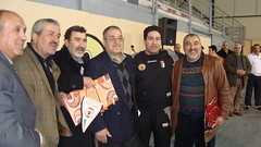 les freres de mohamed allah yerhamou (m_bachir-   -) Tags: sport algerie om handball medea alger     akbou  olympiquedemedea ouldramoulmohamed   naditalger mouloudiaalger groupepetroliersonatrach