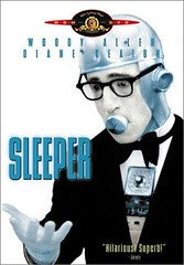 SLEEPER by Random Movie Club