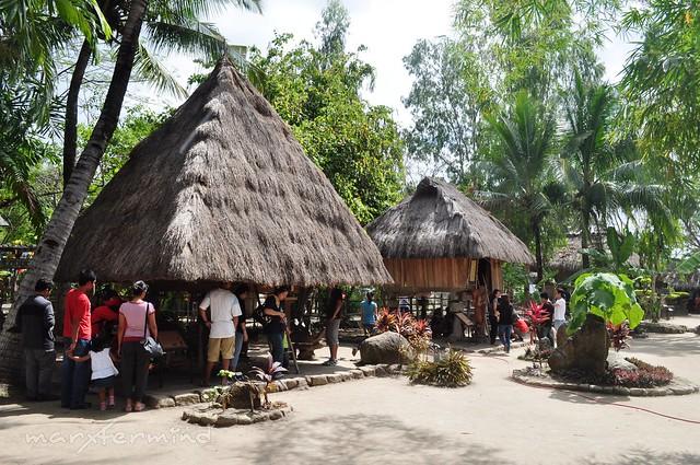 Ifugao Village