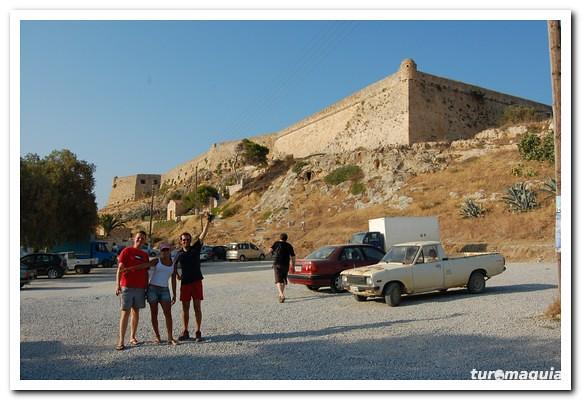 Rethymon - Grécia