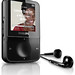 Philips MP3-Player Vibe