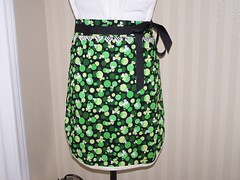 FQ give away apron
