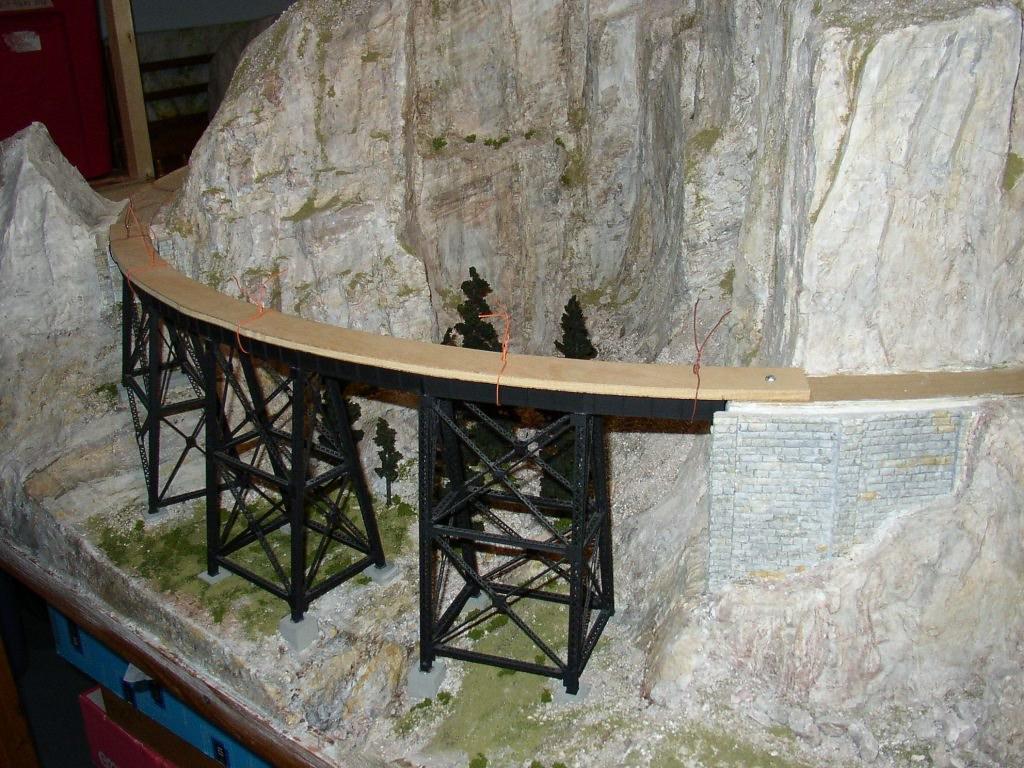 install bridg c
