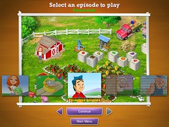 My Farm Life game screenshot