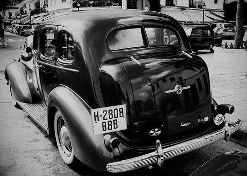 1936 Buick Century. 1936 Buick Century Sedan