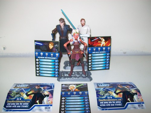 Star Wars: CLone Wars Adventures Cheats,.