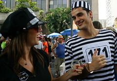 Bloco de carnaval do Rio de Janeiro (  Claudio Lara - FOTGRAFO) Tags: cidade brazil rio brasil riodejaneiro canon happy photography photo dance samba janeiro mask photos weekend live brasilien fantasia musica alegria claudio dana msica fasching karneval brsil mscara carnivals brazili  claudiolara   brazilworldcup   fifa2014  claudiol clccam blocosderuadorio blocosderua2012 blocoscarnavale  atraesdorio flickrbyclaudio brasiil2014