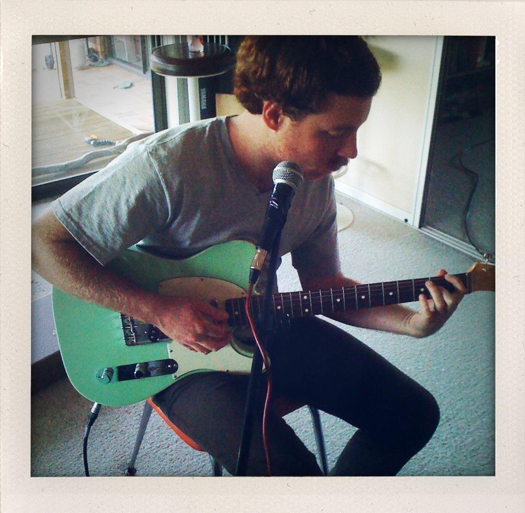 Phil Recording