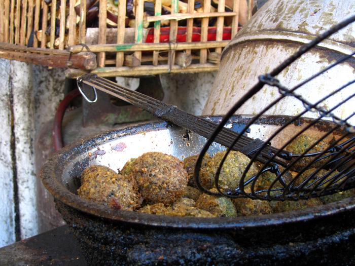 Falafel, Egypt