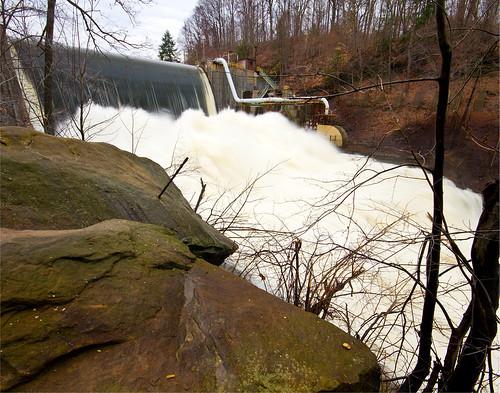First Energy Dam Dam