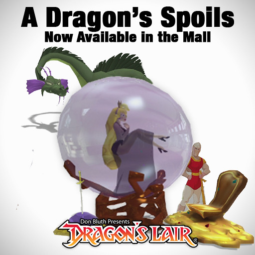 Dragon's Lair for Home
