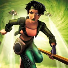 Beyond Good & Evil HD for PS3 (PSN)