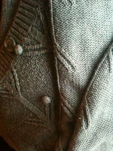 Susannah's Sweater