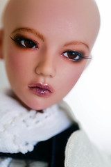 Iplehouse Asa Commission (aEthEr hEad) Tags: ball asian doll tan bjd asa commission abjd tanned ih aesthetics jointed jid faceup iplehouse realskin zephiroth