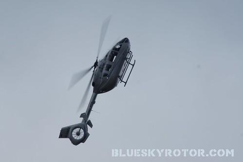 Eurocopter EC145 EC145 T2