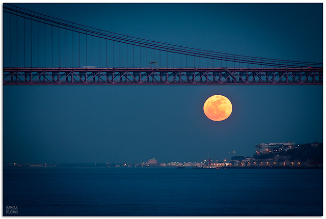 Full Moon: March 19,2011 - Pic 5