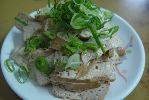 2011-03-03 吃台北金華街廖家牛肉麵 DSC00101