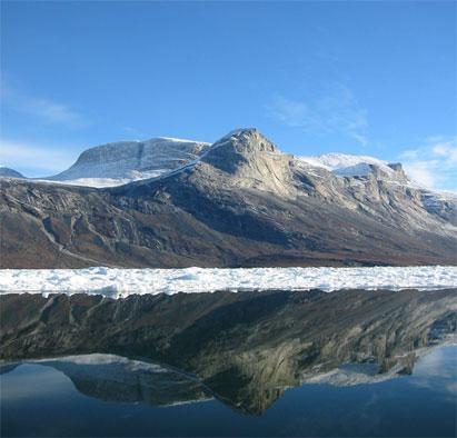 Fieldwork on Greenland I