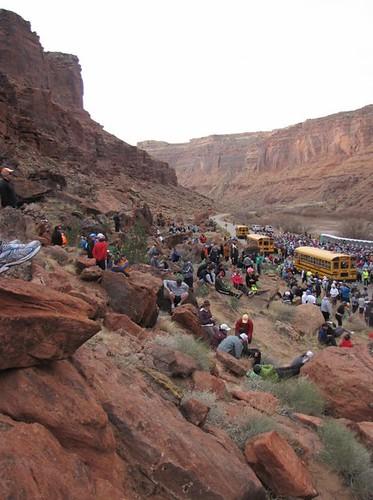 canyonlands start 2011