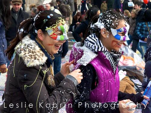 Carnivale - Milano, Italy