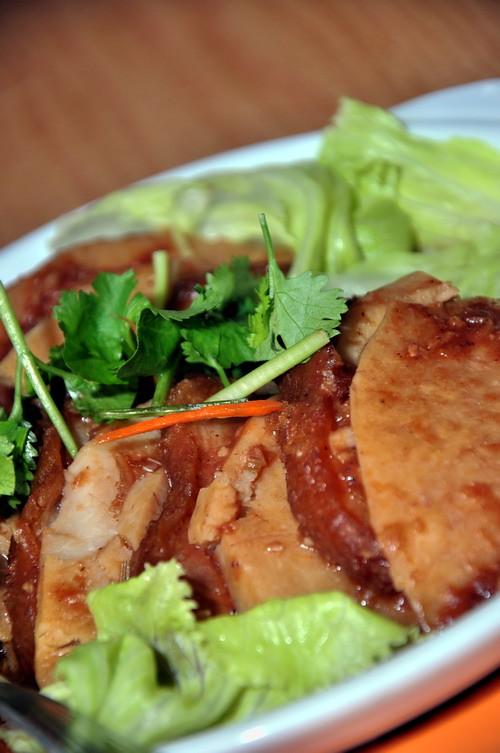 Restaurant Summer Park Woo Toa Kow Yok